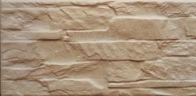 Фасадная клинкерная плитка Арагон песочный (25х12,5) купить