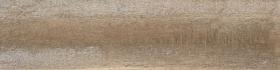 Глазурованный керамогранит Дорсет коричневый (60х15,1) купить