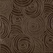 """Декор """"Пьемонте"""" коричневый вставка Камелия (30х30) 610080000054 купить"""