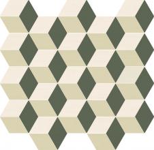 Мозаика Элемент Куб Ворм (30,5х33) 600110000785 купить