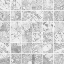 Мозаика Eco серый (30х30) купить