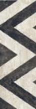 Декор 1 АРЛИНГТОН светлый зигзаг - ромб 3606-0018 (19,9х60,3)  купить