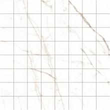 Мозаика BLACK & WHITE K-60 LR m01 белая (30х30) купить