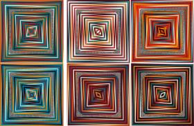 Декор Décor Mix Cube Mirage (10x10) купить