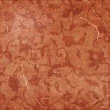 Вставка Сицилия Красный Листья (45х45) 610080000056 купить