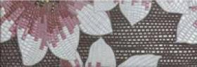 Декор Decorado TA6225286 Mosart B frambuesa (25x75) * купить