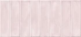 Плитка настенная кирпич Pudra Розовый PDG074D 20x44 (1.05) купить