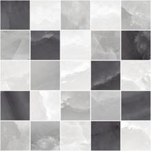 Декор Prime мозаичный серый микс MM34040 (25х25) купить