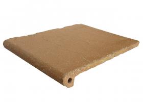 Ступень фронтальная Песочный Античный (33х25) купить