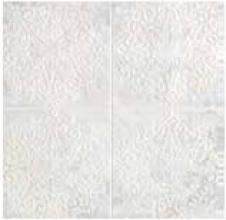 Керамогранит TRUVA белый  Декор 1  k083633 (30х30) купить