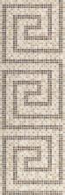 Плитка настенная Puls Mosaico Rodi Brown 101206 (30х90) * купить
