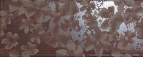 Декор Скрин Шоколад  Вставка Волпейпер (20х50) купить