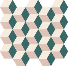 Мозаика Элемент Куб Колд (30,5х33) 600110000786 купить