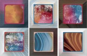 Декор Décor Mix Cube Touch (10x10) купить