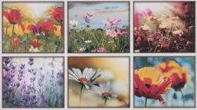 Декор  SYMBOL цветы WITP3096 (25х45) купить
