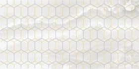 Декор Prime белый (25х50) купить