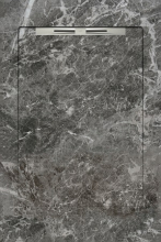 Душевой поддон SLOPE  FIORI DI PESCA Grey line (90х135) 40030410250200 купить