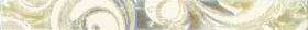 Бордюр Adele голубой B29AL0548M (40х4,2) купить