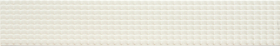 Бордюр OPTICA WLAST004 белый (59,8х9,7) купить