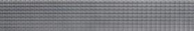 Бордюр OPTICA WLAST005 серый (59,8х9,7) купить