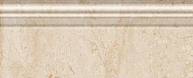 Плинтус Petrarca fusion Бежевый  рельефн. М91331 (30х12) купить
