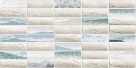 Плитка облицовочная Ванкувер многоцв мозаичная (50х25) 10-30-11-1637 (1) купить