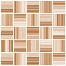 Плитка напольная Меланж бежевый мозаика (38,5х38,5) 16-00-11- 440 (0,888) купить