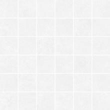 Мозаика Cement белый (30х30) купить