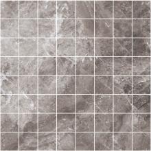 Мозаика BLACK & WHITE K-62 LR m01 серая (30х30) купить