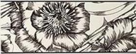 Бордюр Азур белый 1501-0051 (25 х 10) купить