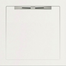 Душевой поддон SLOPE AQUA White Line (90х90) 40000310150200 купить