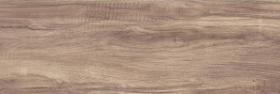 Плитка настенная Route коричневый (25х75) купить
