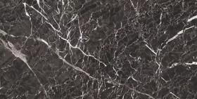Керамический гранит BLACK & WHITE K-61 LR черный (30х60) купить