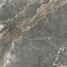 Керамический гранит Genesis K-108 SR темно серый (60х60) структура купить