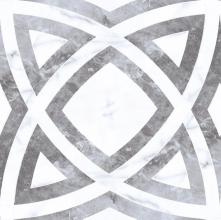 Декор BLACK & WHITE K-61/d02 (60х60х1) купить