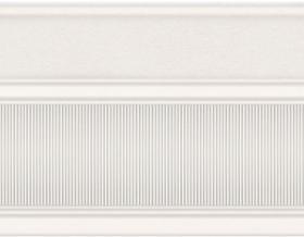Бордюр Arte белый БШ132061 (23х17,4) купить