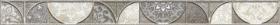 Бордюр Реззо BWU12RZO07R (6,7x74) купить