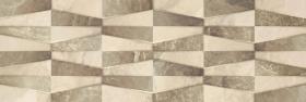 Плитка настенная 9519 gris relieve (31x91) купить