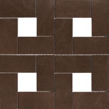 Декор Сэнс Браун Вставка Гламур (45х45) купить