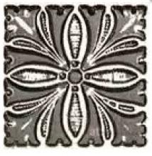 Вставка Лакшери Силвер Тоццетто 600090000152 (7,2х7,2) купить