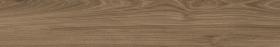 Керамический гранит Madera K-523/MR коричневый (20х120) купить