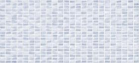 Плитка настенная моизка Pudra Голубой PDG043D 20x44 (1.05) купить