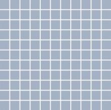 Вставка Trendy TY2O041 мозаика голубой (30x30) купить
