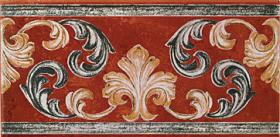 Бордюр Галиция орнамент 3633-0001 (33,3х16,5) купить