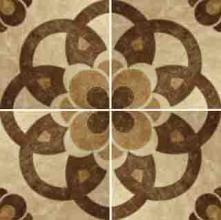 Плитка напольная Декор VR3990 Talisman Tavira Iris (43х43) * купить