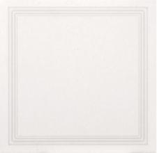 Плитка напольная Arte белый 132061 (43х43) купить