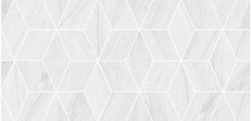 Плитка настенная Forest белый рельеф (30х60) купить