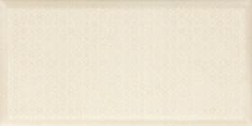 Плитка декорированная настенная RAKO 1883 слоновая кость WADMB224 (20 х 40) купить