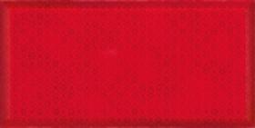 Плитка декорированная настенная RAKO 1883 красная WADMB225 (20 х 40) купить