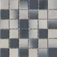 Мозаика керамогранит Сolorline k5115044 mix 6 серый 5х5см (30х30) купить